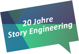 20 Jahre Story Engineering